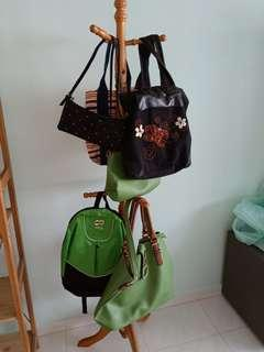Bags for all