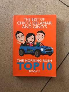 The Best of Chico, Delamar and Gino's the Morning Rush - Book 2
