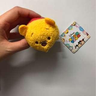 Disney Tsumtsum pooh pooh