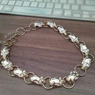 Skull Fashion Necklaces