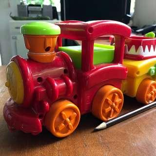 Toy Train for CHEAP sale.
