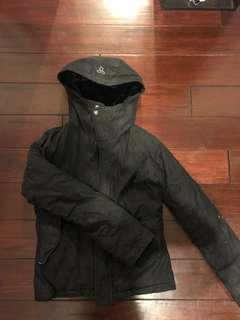 TNA womens jacket