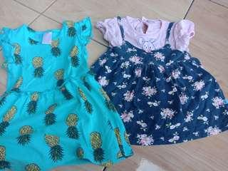 Dress baby take all