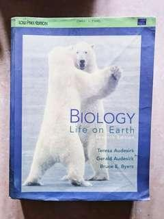 Biology Life on Earth Seventh Edition