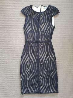 Kookai Lace Dress