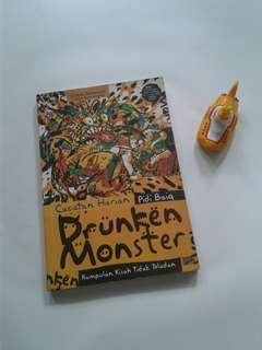 Drunken Monster - Pidi Baiq