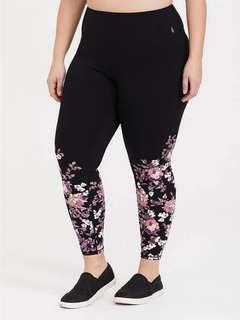 🚚 New Plus Size Yoga Sports Tights 4XL