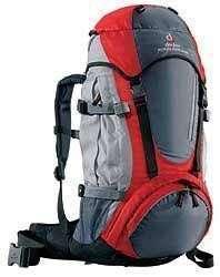 (NEGO FOR QUICK DEAL) Deuter Backpack Futura 40+10 (50L)