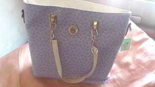 3in1 hand bag lilac