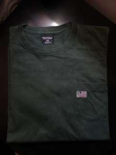 Polo Ralph Lauren 'Pocket T' Made In USA