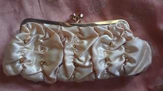 Party elegant pouch (gold)