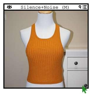 *Perfect Condition* Silence + Noise Tank Top Women Size M
