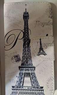 iPhone X 巴黎鐵塔手機套