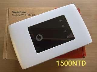 Vodafone Mobile Wi-Fi R218