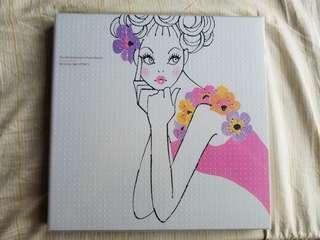 松田聖子20週年 Box sets 7CD+1DVD