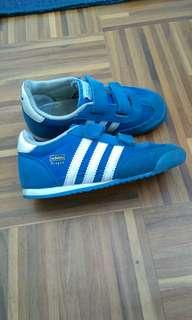Auth Addidas Shoes