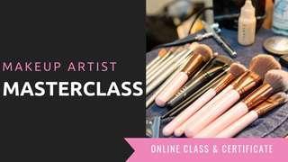 Makeup Artist Masterclass