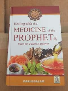 Medicine of the Prophet by Imam Ibn Qayyim
