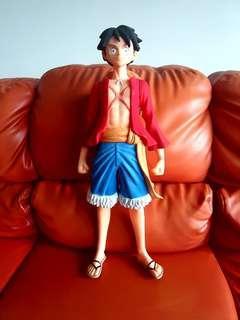 Luffy Figure Very Rare