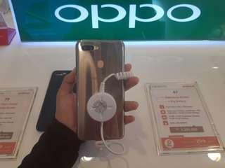 Promo 0% Oppo A7...yuk nyicil