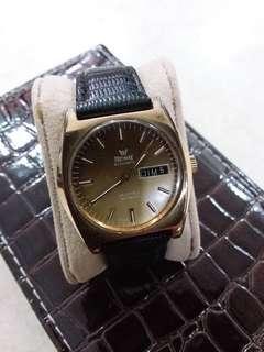 Vintage swiss Precimax automatic watch