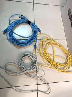🚚 寬頻網路線