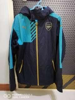 Arsenal Puma Jacket