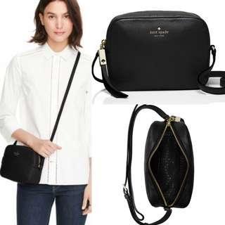❤️Kate Spade like Gucci Camera Bag  (retails at 9k)