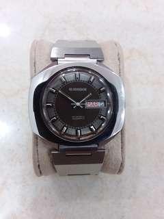 Vintage NOS automatic swiss rare Gladiador watch