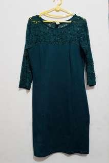 Dress Pesta Kondangan
