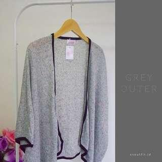 New Grey Outer