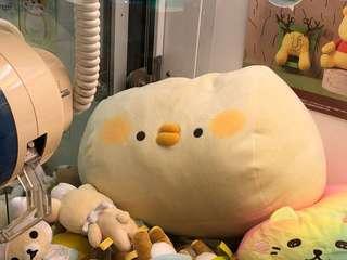 雞頭欖枕(夾出禮物🎁)
