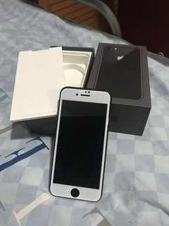 🚚 iPhone 8 Full Set CNY deal