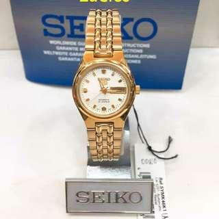 Women-Original Seiko 5