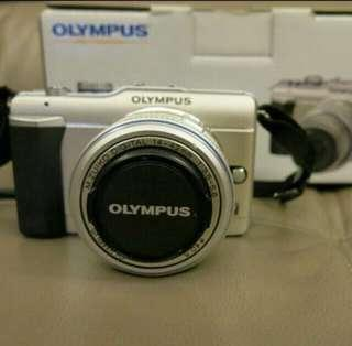 Olympus Camera Model EPL1