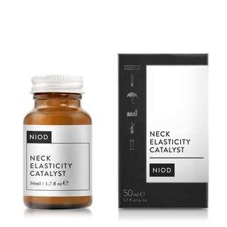 🚚 NIOD Neck Elasticity Catalyst