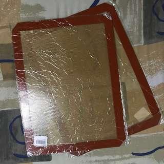 Non stick Reusable Silicone Baking Mat