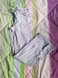 Light Gray Pajama