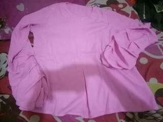 Pink fanta