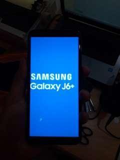 Samsung J6+ Bisa Cash&Kredit Cepat 3 Menit