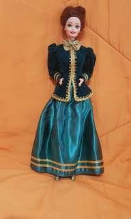 Vintage Barbie Doll #1