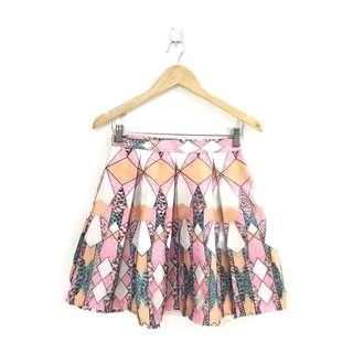 Brandnew Apartment 8 Skirt