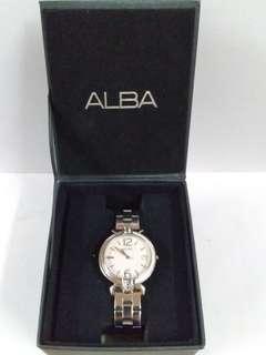 Alba Watch Authentic