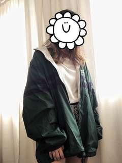 Windbreaker jacket (oversized)