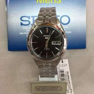 Men-Original Seiko 5 Watches