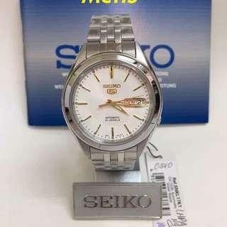 Men-Original Seiko Watches!