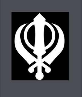 Sikh Stickers Decals