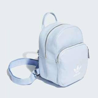 Adidas mini backpack original