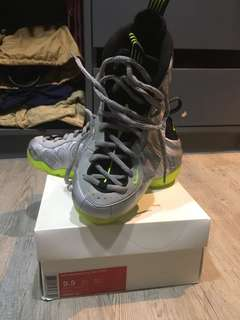 5db6151eddb Air foamposite one prm