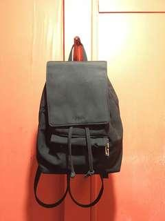 Guess Black Backpack
